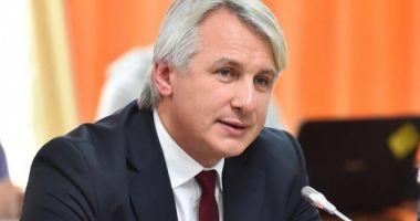 Eugen Teodorovici: Suntem o ţară sigură pentru investitori