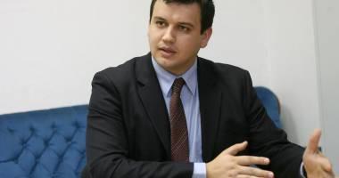 Cinci oficiali români, pe lista neagră a Rusiei! Eugen Tomac, indezirabil. Prima reacţie
