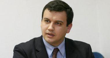 Eugen Tomac: Liviu Dragnea nu mai poate rămâne în fruntea Camerei Deputaţilor