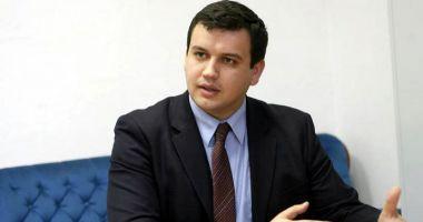 Președintele PMP, Eugen Tomac: Majoritatea PSD-ALDE a îngropat Centenarul