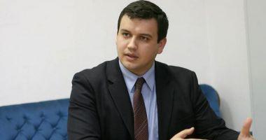 Eugen Tomac: Lansăm invitația de a crea  un pol politic anti PSD