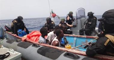 Ziua Maritimă Mondială - sub semnul luptei împotriva fenomenului pirateriei