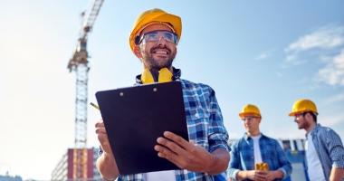Inginerii constructori, la mare căutare pe piaţa muncii din străinătate