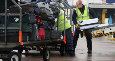 Germania caută manipulanți de bagaje din România