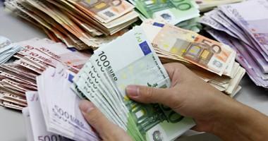 Euro, la un nou maxim istoric!