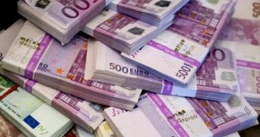 O nouă tranşă de bani pentru IMM-uri