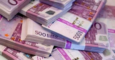 Datoria externă totală a României a crescut cu 4,25 miliarde euro în primele 6 luni