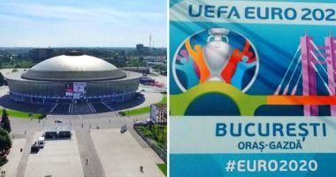 Tragerea la sorți pentru EURO 2020 va avea loc la București!
