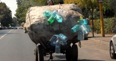 Europa vrea să scape de invazia deșeurilor din plastic.Dar municipiul Constanța?