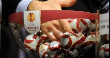 EUROPA LEAGUE: Adversari de coşmar pentru FCSB, CFR Cluj şi CSU Craiova în play-off-ul Ligii Europa
