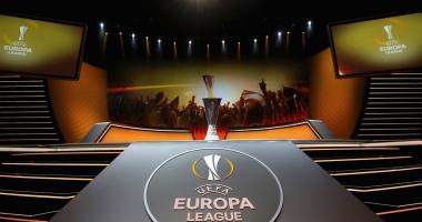 Care sunt cele 8 echipe din Liga Campionilor care continuă în Europa League