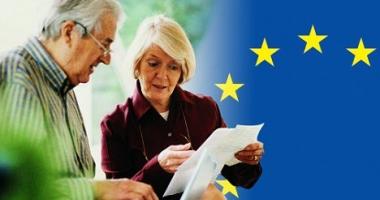 Europarlamentarii cer reducerea diferenţei dintre pensiile femeilor şi bărbaţilor