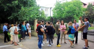 Evaluare Naţională 2017! Astăzi, puntea suspinelor: proba la limba şi literatura română