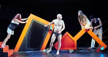 """Piesa lui Matei Vişniec se joacă la Teatrul de Stat Constanţa. Istoria comunismului, povestită pentru """"bolnavii mintal"""""""