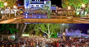 Spectacole, concerte �i petreceri la piscin�, week-endul acesta, pe litoral