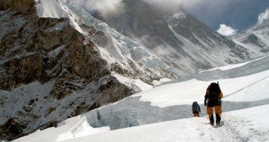 Alpinist celebru, găsit mort pe Everest