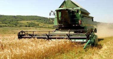 Evoluţii spectaculoase în agricultura românească, după aderarea la UE