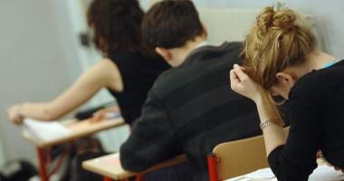 Profesorii nu s-au înghesuit la contestaţii