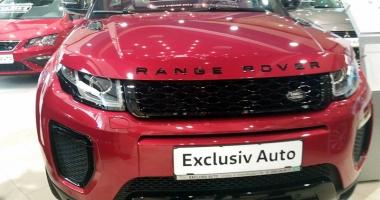 Exclusiv Auto a deschis un nou showroom în mall-ul Vivo!
