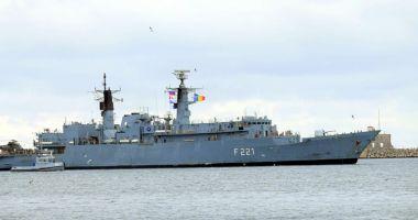 Începe Sea Shield 19, cel mai mare exerciţiu NATO din Marea Neagră