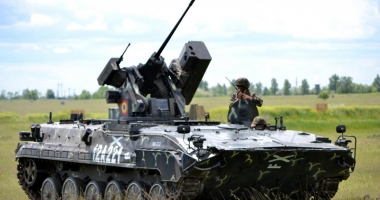 Exerciţiul Platinum Lynx 16 a ajuns la final