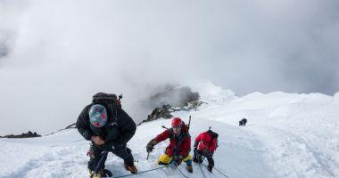 Expediţie românească în Himalaya, pentru copiii cu boli incurabile
