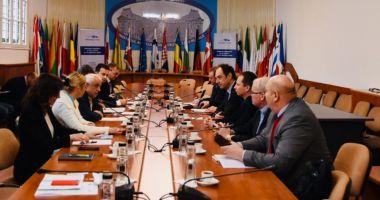 Experți ai Comisiei Europene, la Ministerul Agriculturii