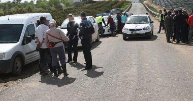 Exploatarea românilor plecaţi la muncă în Spania, verificată de poliţişti