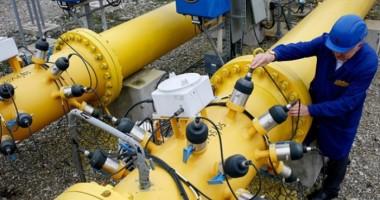 Explozie la un gazoduct din Ucraina care alimentează Europa