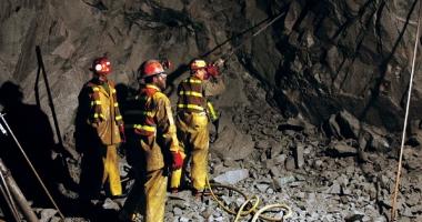 Explozie puternică într-o mină de cărbune din China