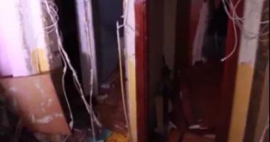 EXPLOZIE DEVASTATOARE �ntr-un bloc, soldat� cu NOU� victime. 65 de apartamente, distruse