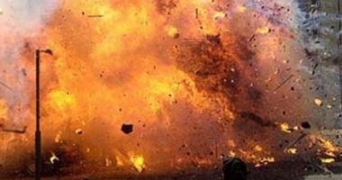 Explozie în Spania / Cel puţin 77 de victime
