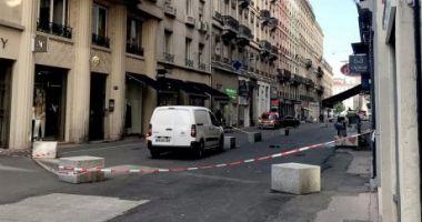 Alertă în Franța! Atac la Lyon: Cel puțin 13 victime