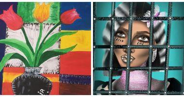 Expoziție online de artă plastică, organizată de Palatul Copiilor