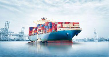 Importurile României cresc mai repede decât exporturile