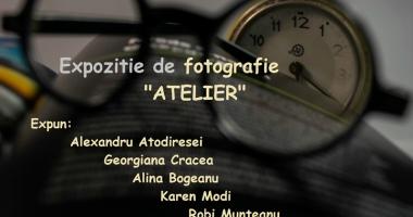 """Expoziţie de fotografie la Liceul """"George Călinescu"""""""