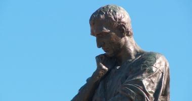 Expoziţie  la Muzeul de Artă, dedicată lui Ovidius