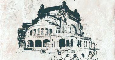 Expoziţie cu proiecţie de film la Cazinoul din Constanţa