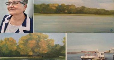 """O nouă expoziție de artă vizuală la Galeriile """"Virgil Coman"""""""