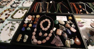 Expoziție itinerantă de minerale, la Muzeul de Istorie Națională și Arheologie Constanța