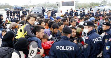 Expulzările de migranţi din Germania către alte state europene s-au triplat