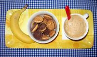 Dulciuri sănătoase recomandate de nutriţionişti