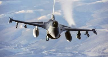 CSAT: Trupe portugheze și avioane F16 Falcon VOR STAŢIONA pe teritoriul României