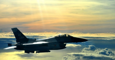 România negociază cu SUA cumpărarea de noi avioane F-16