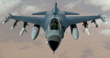 Gabriel Leş: România negociază cumpărarea a încă 48 de avioane F-16