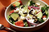 Salată rapidă de primăvară