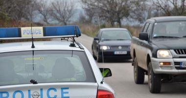 AUTOCAR PLIN CU ROMÂNI, GRAV ACCIDENT ÎN BULGARIA!