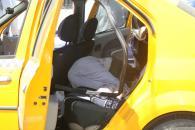 """Un taximetrist de la """"General Taxi"""" şi-a ucis amanta"""