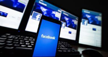 Probleme pentru Facebook. Utilizatorii rețelei de socializare nu mai pot posta și distribui