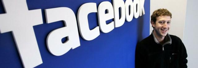 Acţiunile Facebook se prăbuşesc pe bursă